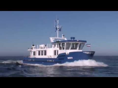 Embedded thumbnail for Was passiert bei einer Seebestattung?