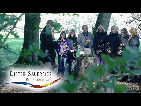 Embedded thumbnail for Das Bestattungshaus Sauerbier